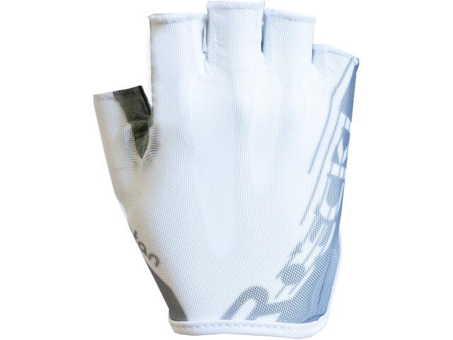 Roeckl Ilova Gloves white/silver
